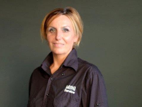 Cinzia Magni