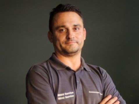 Gianluca Benassi