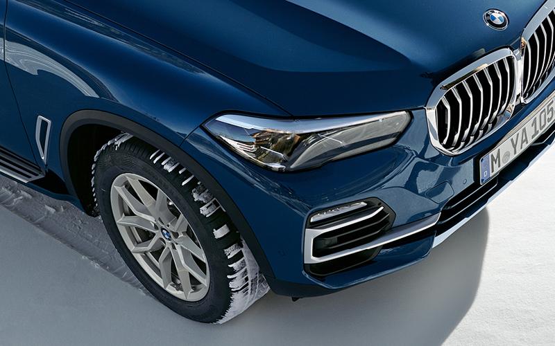 BMW - Commerciale Automobili Prato