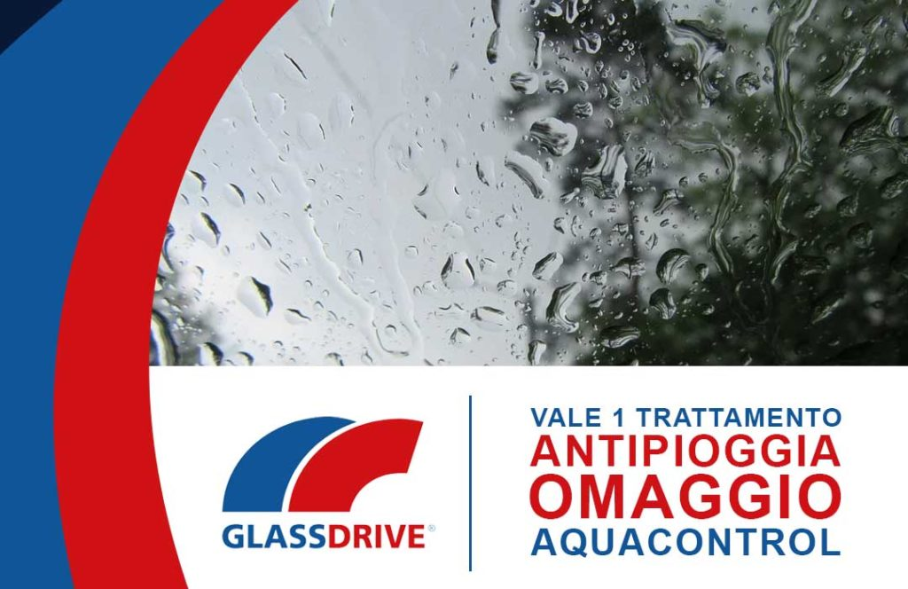 Glass Drive - Commerciale Automobili Prato