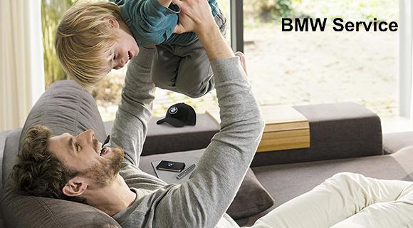 BMW Service - Commerciale Automobili Prato